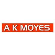 A K Moyes