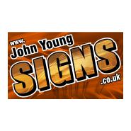 john_young_signs